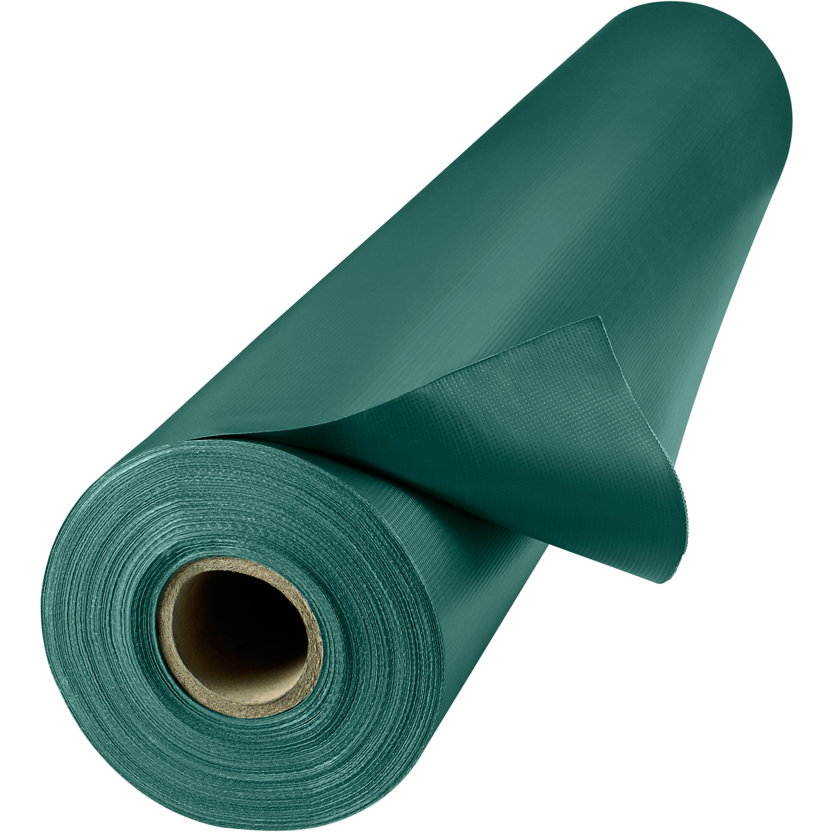 13 Oz Flame Retardant Vinyl Laminated Polyester Green