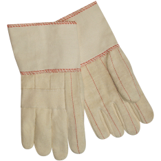 Steiner Cotton Hot Mill Glove 00130