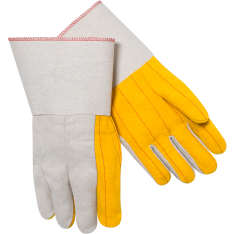 Steiner Cotton Nap Out Hot Mill Glove 00120