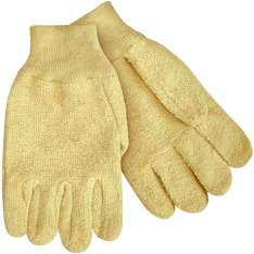 Steiner Cotton Terry Cloth Glove 00001