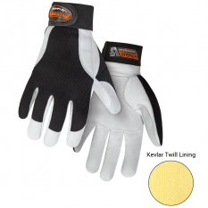 Steiner Ironflex Advantage Kevlar Lined Mechanic Glove 0944K