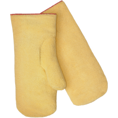 Steiner Kevlar Terry Cloth Mitt 08415