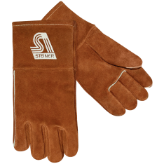 Steiner Leather High Temperature Glove 0403w