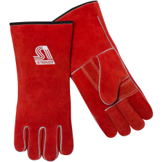 Steiner Made Usa Stick Welding Glove 022us