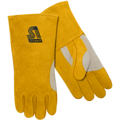 Steiner Natural Thumb Stick Welding Glove 021NT
