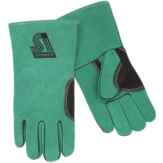 Steiner Natural Thumb Stick Welding Glove 023NT