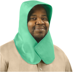 Steiner Weldlite Flame Retardant Cotton Hood 11301