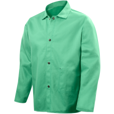 Steiner Weldlite Flame Retardant Cotton Jacket 1038
