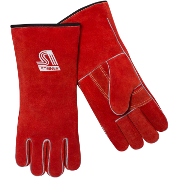 /Steiner Made Usa Stick Welding Glove 022us