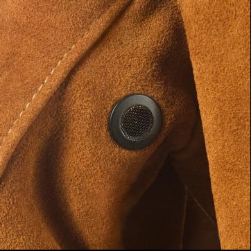 Weld Cool Premium Side Split Cowhide Welding Jacket 30