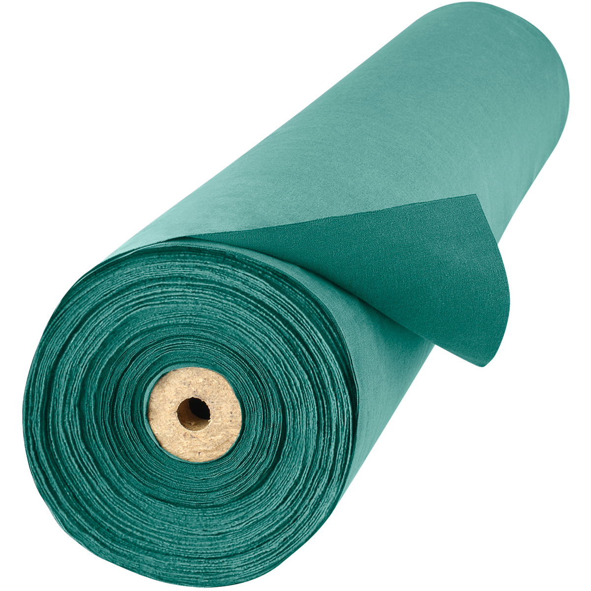 12 Oz Flame Retardant Canvas Duck Welding Curtain Blue
