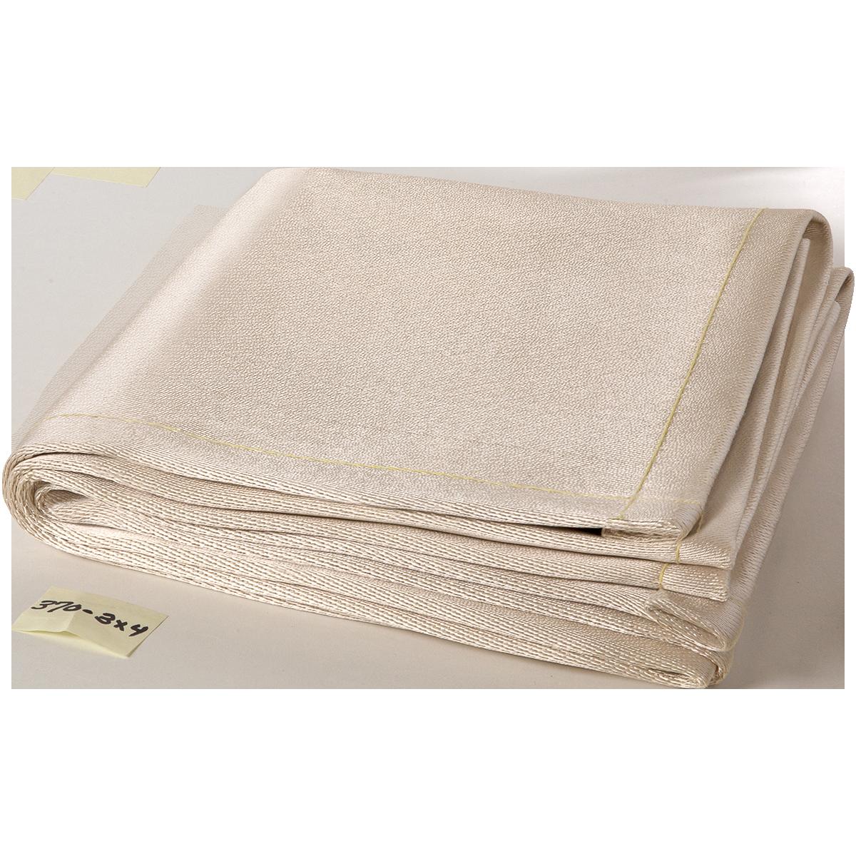 Silica 36 Oz Tan Silica Welding Blanket Steiner Industries