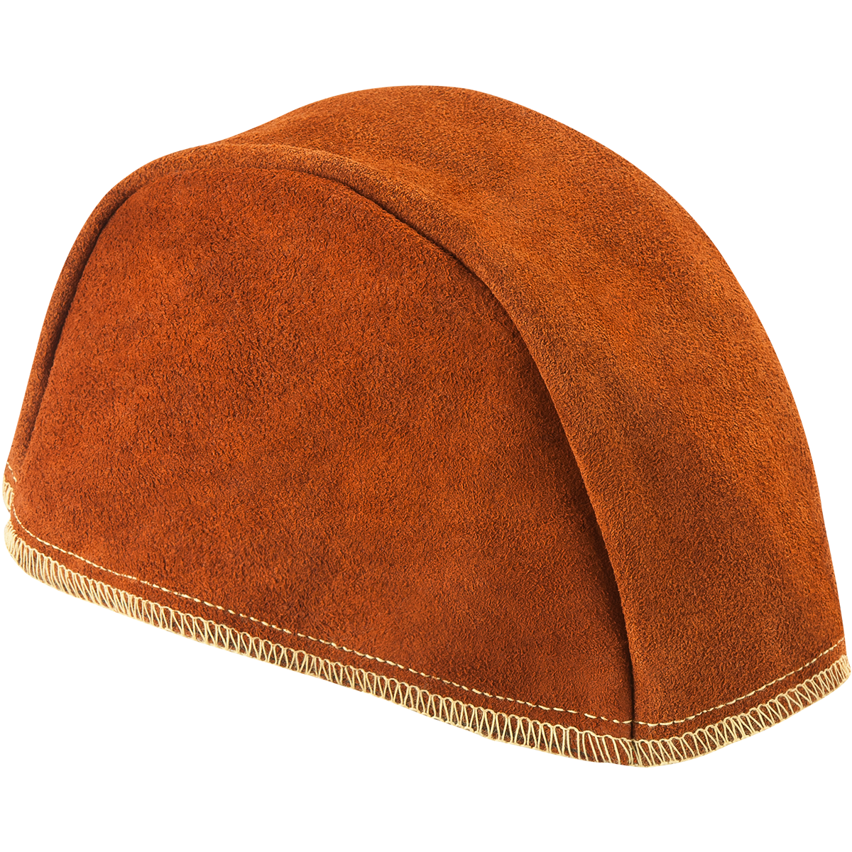 Leather Beanie Cap - Steiner Industries 5b43cc10f53