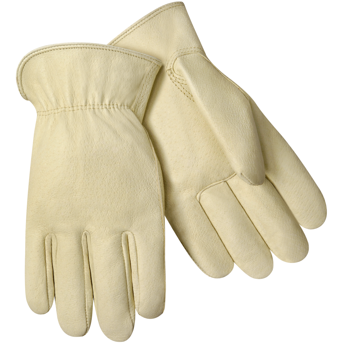 60bbb449508 P241T Premium Grain Pigskin Winter Gloves With Thinsulate™ Insulated Lining