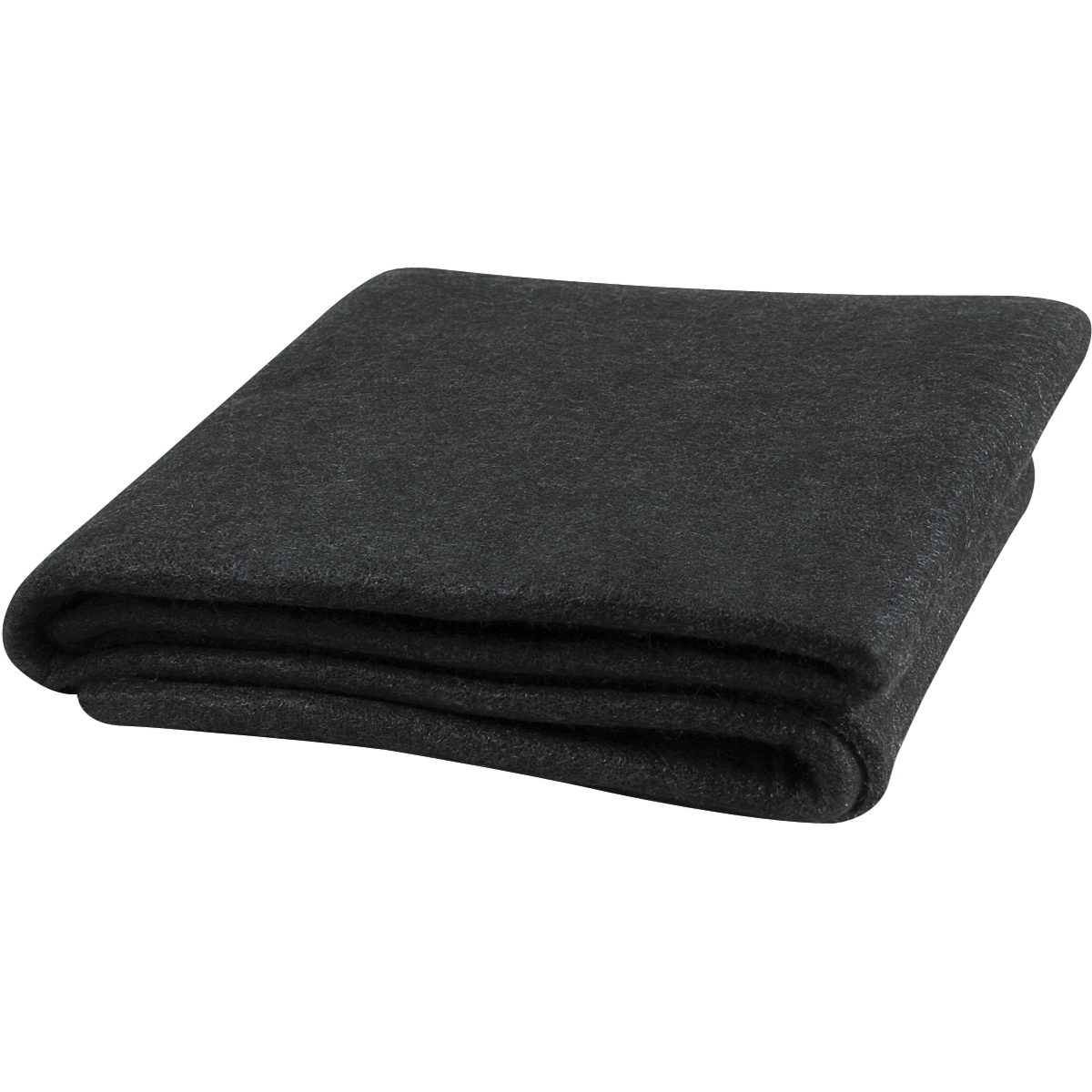 velvet shield®   oz black carbonized fiber welding blanket  - end comhikashopproductshowdefault