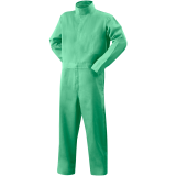 Steiner Arc Protech Flash Flame Retardant Cotton Coveralls 1035af