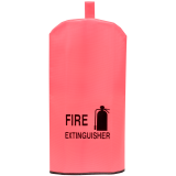 Steiner First Extinguisher Cover Window Xt8