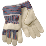 Steiner Pigskin Leather Palm Work Glove Spp02