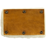 Steiner Sheepskin Welding Headgear Pad 12205