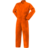 Steiner Weldlite Flame Retardant Cotton Coveralls 1045