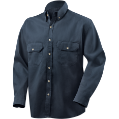 Steiner Arc Protech Flash Flame Retardant Cotton Nylon Shirt 1180af