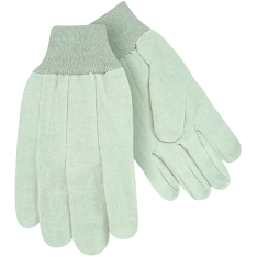 Steiner Cotton Canvas Glove 00008