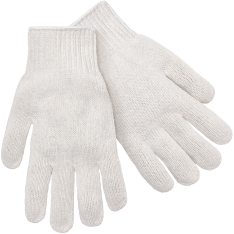 Steiner Cotton String Knit Glove 00593