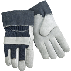 Steiner Leather Palm Work Glove Spc04