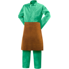 Steiner Leather Waist Apron 92160