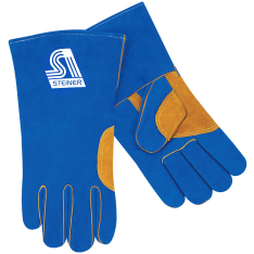 Steiner Natural Thumb Stick Welding Glove 025NT