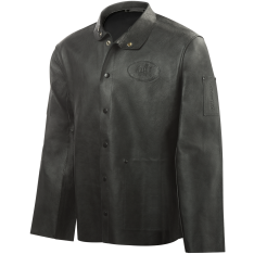 Steiner Pro Series Weld Cool Leather Jacket 92P8