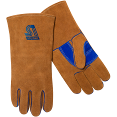 Steiner Thermocore Stick Welding Glove 2119b