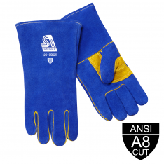 Steiner Thermocore Stick Welding Glove Kevlar® Lined 2519bcr