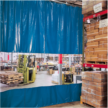 /Steiner Adjust A Wall Rolling Curtain