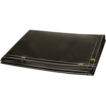 Arcview 14 Mil Flame Retardant Tinted Transparent Vinyl