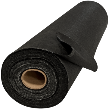 / Steiner Blackflex Fiberglass Acrilyc Coated Welding Blanket Roll 376