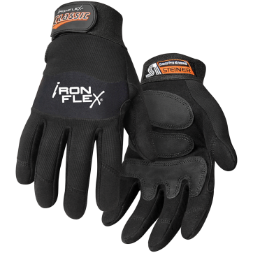 /Steiner Ironflex Classic Mechanic Glove 0961