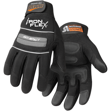 /Steiner Ironflex Deluxe Mechanic Glove 0962