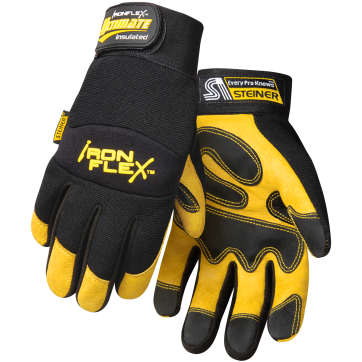 /Steiner Ironflex Ultimate Insulated Mechanic Glove 0922