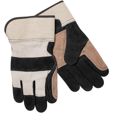 /Steiner Leather Double Palm Work Glove 021dp