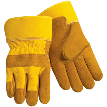 /Steiner Leather Palm Work Glove 02469