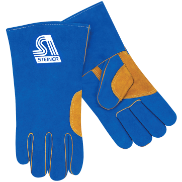 /Steiner Natural Thumb Stick Welding Glove 025NT