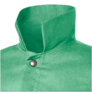 /Steiner Weldlite Flame Retardant Cotton Cape Sleeve 1032